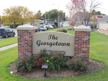 The Georgetown Apartments - Photo Gallery - 1